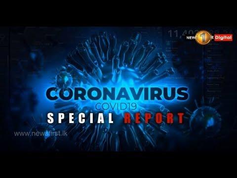Coronavirus Special Report 22-03-2020