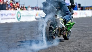 Download Highlights Stunt Riding World Championship - StuntGP 2016 3Gp Mp4