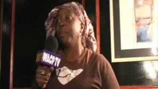 IT TOOK COURAGE - MAMA NJERE ALGHANEE