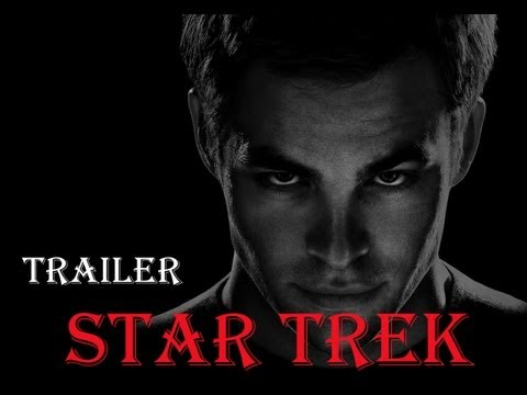 Star Trek The VideoGame Launch Trailer