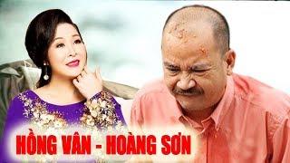 Hài Từ Nay Xin Chừa | Hồng Vân, Hoàng Sơn | Hài Kịch Hay Nhất
