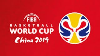 FIBA World Cup 2019 (in China) |  Spain  vs  Australia