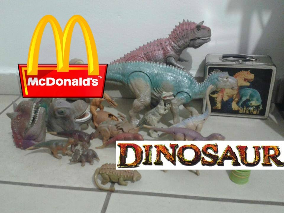 Disney Dinosaur Toys : All my aladar toys figures books and pictures youtube