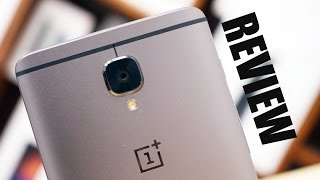 OnePlus 3T Review - The Best Just Got Better!!!