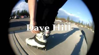Dave Hill throwback White Chocolates