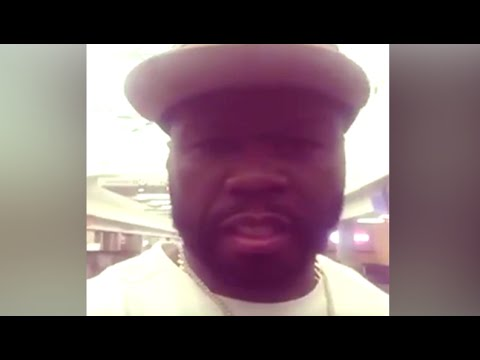 50 Cent Apologizes After Mocking an Autistic Man | ABC News
