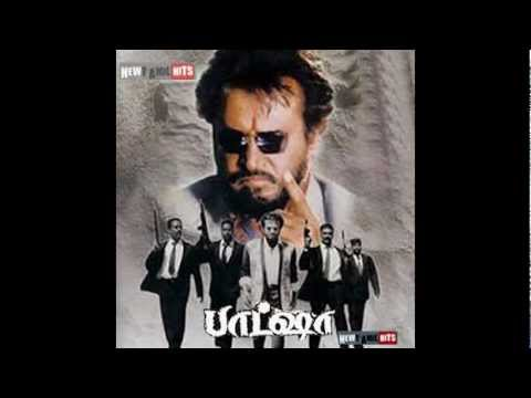 Prabhu Deva Goes to Rajini (Baasha) Way
