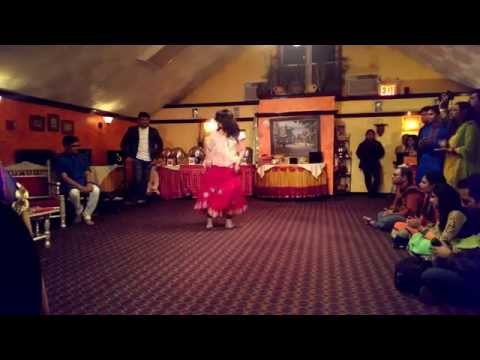 Bollywood Mix- Indian Wedding Bollywood Dance Performance