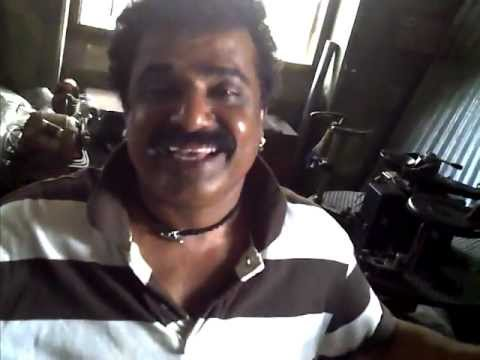 vtv ganesh singing hindi song