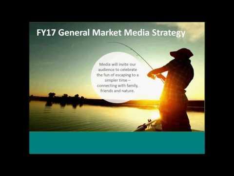 Webinar: Leveraging the 2016 RBFF National Media Plan