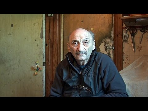 Ясон Бадридзе о кавказских овчарках в Грузии
