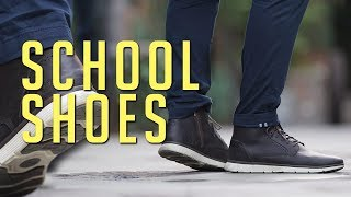 10 Shoes Every Guy Needs in High School / College || Men's Fashion Haul || Gent's Lounge