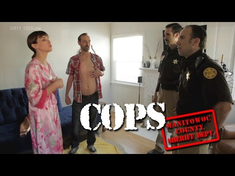 COPS Manitowoc Sheriff Dept - EP 2 - Making A Murderer Parody
