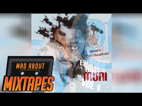 Mover - Major Issues (Outro) #EverybodyHatesMuni @MADABOUTMIXTAPE
