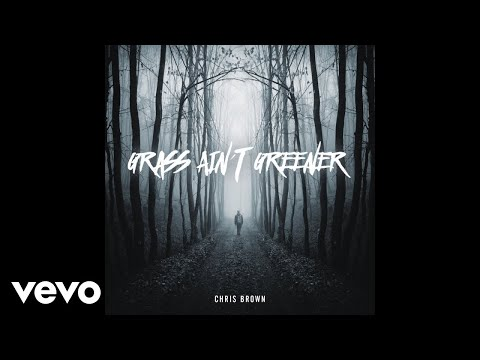 Chris Brown Grass Ain't Greener music videos 2016