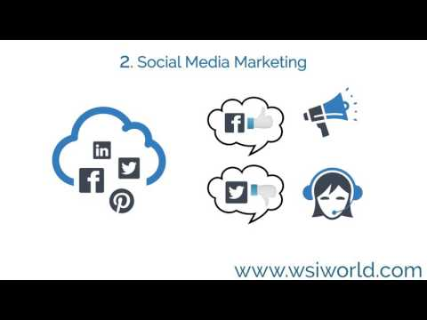 WSI Websense - 5 Key Components for Building Better Brand Authority