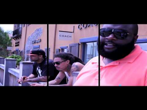 Rick Ross - Bossy Lady (Official Video)
