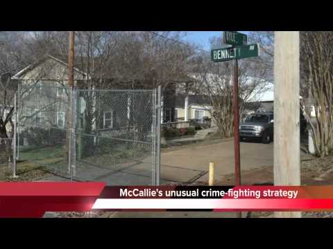 McCallie School buys out entire neighborhoods to fight crime