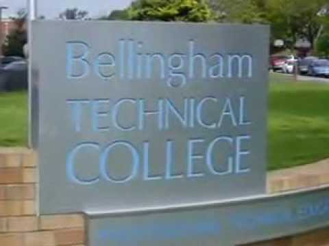 Washington State Approved Home Inspector Education -- Bellingham Technical College