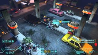 XCOM Enemy Unknown max settings Gameplay 1080p