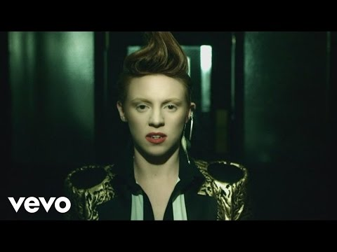 La Roux - In For The Kill