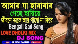 Amar ja harabar geche hariye jibone take ar pabona fire new song  2017(AMD)