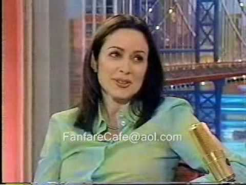 Patricia Heaton Interview 2000 Video