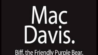 Mac Davis -
