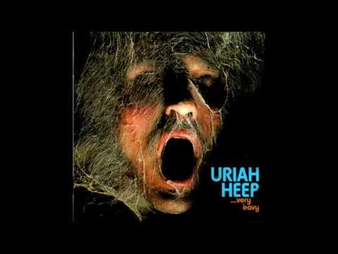Uriah Heep - Lucy Blues