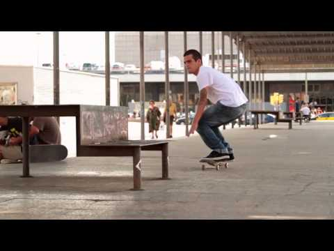 "Danny Cerezini ""Do It Yourself"" Teaser 02"