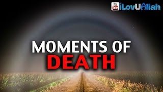 Moments Of Death| *Good And Bad*