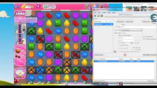 M.O.H - Candy Crush Saga - Hamle ve Puan Hilesi