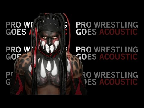 Finn Bálor Theme Song (Piano Cover) - Pro Wrestling Goes Acoustic