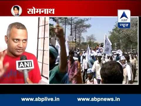 CM offer given to Kumar Vishwas by BJP MP Manoj Tiwari: sources...