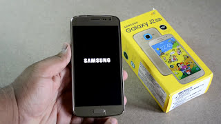 Unboxing And Review of Samsung Galaxy J2 Pro 16GB (2016)
