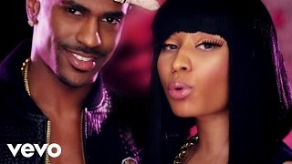Клип Big Sean - Dance (Ass) Remix ft. Nicki Minaj