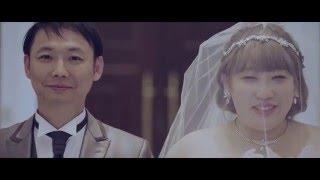 PETIT WEDDING THE MOVIE - 交渉人編 - (出演:いとう大樹、飯塚理恵 他)