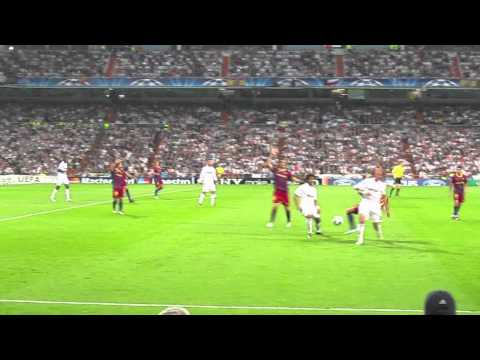 Pepe Red Card - Real Madrid vs. Barcelona
