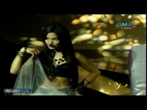 "Party Pilipinas [SSSHHH] - Lewd Opening by ""Lovi & Rocco"" = 1/27/13"