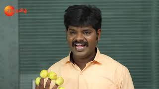Poove Poochoodava - Episode 129 - October 20, 2017 - Best Scene