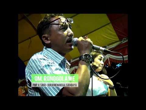 OM. RONGGOLAWE * Pedih - Pak Bagong *(SBY, 090917)