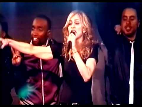 Madonna - Give Peace a Chance (Live in Moscow)