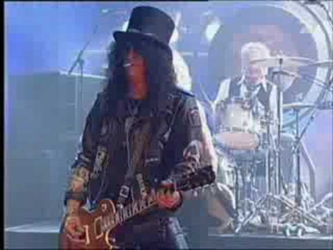 Velvet Revolver- Messages
