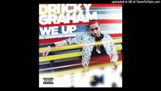 Driicky Graham - We Up (feat. Sebastian Mikael)
