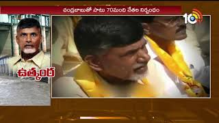 Dharmabad Court Non-Warrant raises Tension in Telugu states