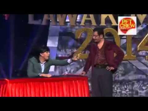 Maharaja Lawak Mega 2014 Minggu 3 sepahtu