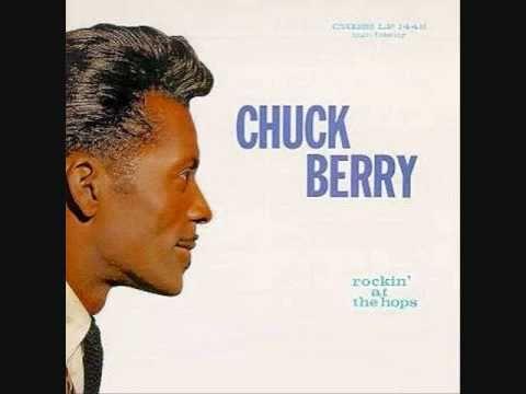Chuck Berry - Drifting Blues