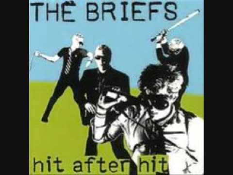 Briefs - Silver Bullet