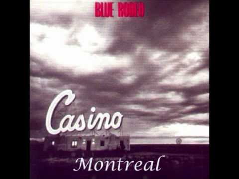 Blue Rodeo - Montreal