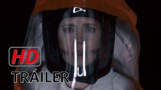 Arrival (2016) | Official Teaser Trailer HD #1 | Subtitulado por Cineufóricos